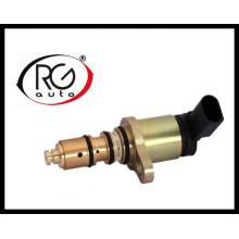 Автоматический компрессор переменного тока Регулирующий клапан компрессора Sanden Compressor