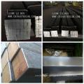 4340 8620 Sncm439 (SNCM8) Sncm220 (SNCM21) Steel Square Bar