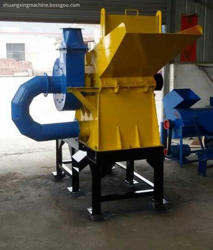 Wholesale Mobile Shredding Machine