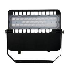 Dissipador de calor do alojamento da luz de inundação do diodo emissor de luz 100W