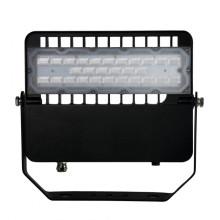 Disipador de calor de la vivienda de la luz de inundación de 100W LED