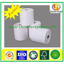 80mm Thermal Paper Rolls/SGS audited factory
