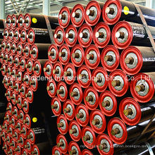 Système de convoyeur / système de convoyeur à bande / rouleau convoyeur à auge