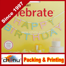Feliz Cumpleaños Banner (420044)