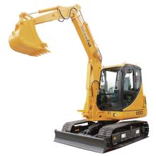 Shantui 5.28 ton Crawler Excavator