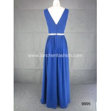 Women's Prom Dress Chiffon Bridesmaid