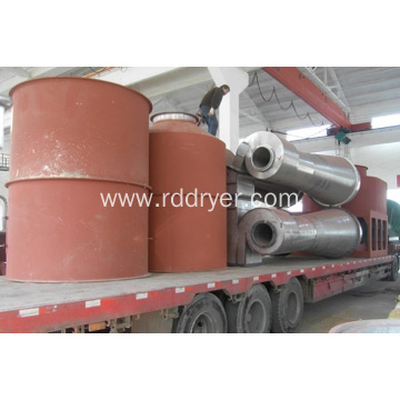 XSG Calcium carbonate flash dryer
