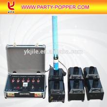 Partei-Seidenpapier-Konfetti-elektrische Konfetti-Kanone