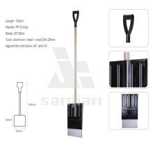 2014 Nuevos Productos Plastic Snow Shovel