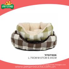 Warm Designer Dog Bed, China Dog Bed (YF87006)