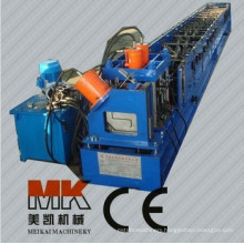 Metal Profile Roll Forming Equipment Steel Z Purlin Forming Machinery