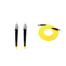 Personlized Products for Single Mode Patch Cable ST Singlemode Fiber Patch Cord supply to Germany Suppliers