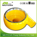 High Chrome Wear Resistant Slurry Pump Spare Parts