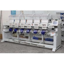 High Speed Chenille/Chain Stitch Embroidery Machine