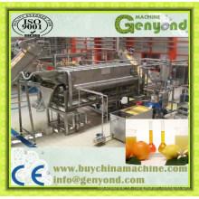 Citrus Fruits Essential Oil Extractor