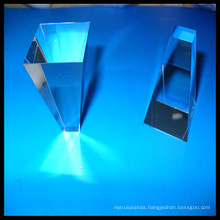 Manufacture Optical Glass Cone Prism,Square Round Rectangular
