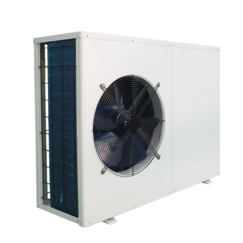 Multifunction Heat Pump