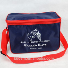China whole foods cooler bag manufacturer