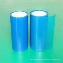 Película de embalaje de aislamiento antiestático transparente flexible