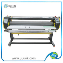 High precision thermal lamination machine