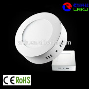 2 years warranty samsung chip surface mounted led light panel 36w