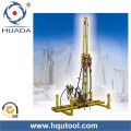 Multifunctional Rock Driller for Stone