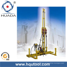 Rock Driller for Stone, Vertical Drilling