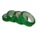 packing price pet suppliers manufacturers industrial polyester band tape clear green plastic straps