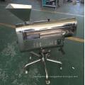 Maquinaria farmacéutica y máquina de pulidor de cápsula dura (JFP-110)