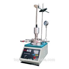 TOPION Factory Price Chemical Stirred High Pressure lab Reactor
