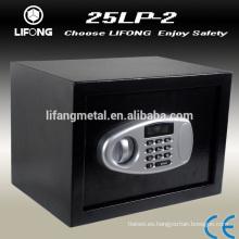 Caja de seguridad digital popular buena calidad LCD