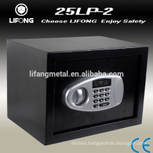 Popular good quality LCD digital safe