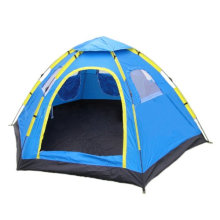 2 Person Outdoor Collapsible Camping Luxury Tent