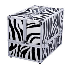 2014 Hot Sell! Aluminum Beauty Case/ Makeup Tool Case