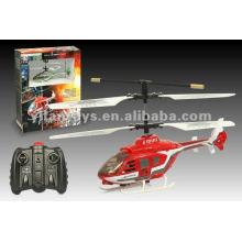 Горячий и популярный Mini IR 2CH R / C вертолет