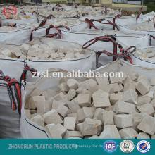 Bulka Bag FIBC - 1 Tonne Fibc Bag mit Ausguss, Supersack