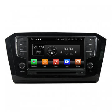 Rockchip PX5 auto-entertainment voor PASSAT 2015