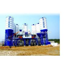 Готовый бетонный завод