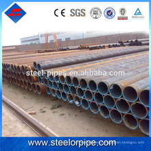 Productos de alta demanda tubería de acero sin costura de acero inoxidable