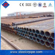 Produits à haute demande en acier inoxydable tuyau en acier sans soudure