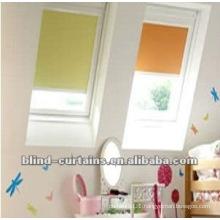 good quality skylight roller curtain