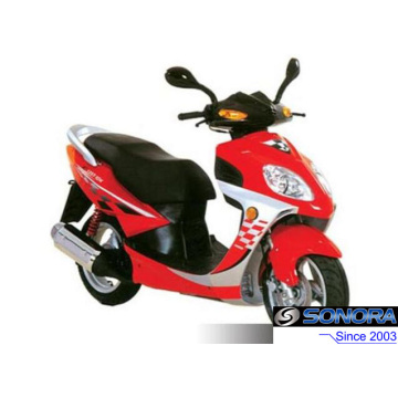 Qingqi Scooter QM125T-10H Cable del velocímetro