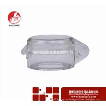 Wenzhou BAODI Bloqueo giratorio y interruptor de botón cubre bloqueo BDS-D8654