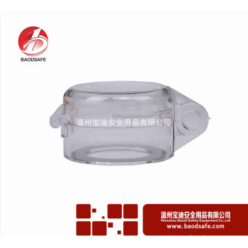 Wenzhou BAODI Lock Rotary & Push Button Switch Covers Блокировка BDS-D8654