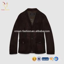 Enfants Vêtements Hiver Cachemire Laine Manteaux Enfants Vêtements Vente en gros