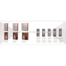 Spanplattenmöbel - Kleiderschrank 4