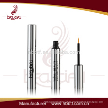 China agentes del mercado al por mayor 5ml aluminio eyeliner tubo encanto