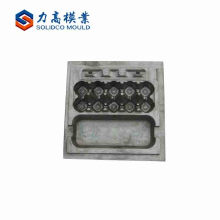 Plastic egg trays mold egg container injection mould