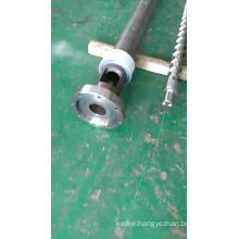 melt blown screw barrel in stock