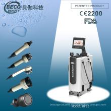 Подмолаживание кожи RF уменьшая оборудование красотки (РФ5.6)